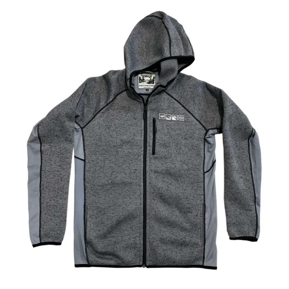 Trxstle 4-of-a-Kind Specialized Fleece