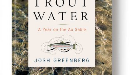 """Trout Water"" Excerpt: ""Terry in the Bardo"""