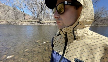 Hands-On with Trxstle Technical Fly Fishing Apparel