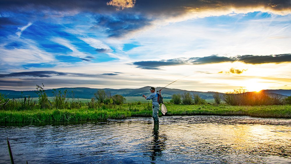 fly fishing destinations