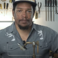 Tying Tuesday: Dedeaux's Tools
