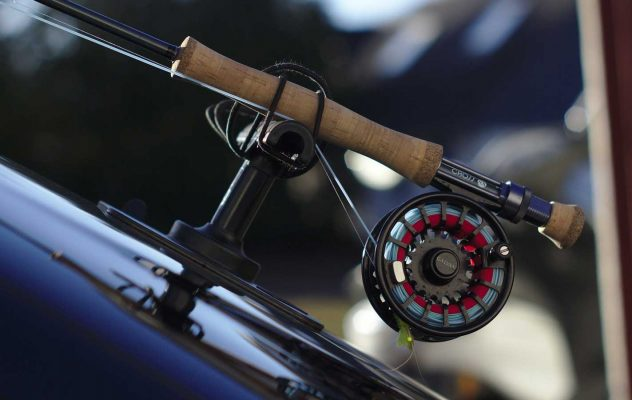 How Much Backing Do You Need on a Fly Reel?
