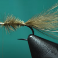 Tying Tuesday: The Feather Mechanic
