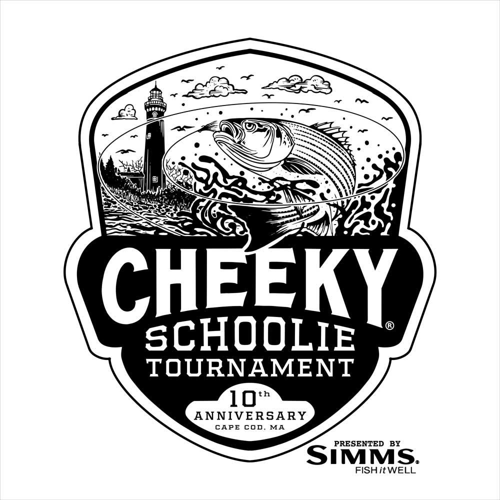 Cheeky Schoolie Striper Tournament
