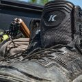 Gear Review: Korkers River Ops Boots