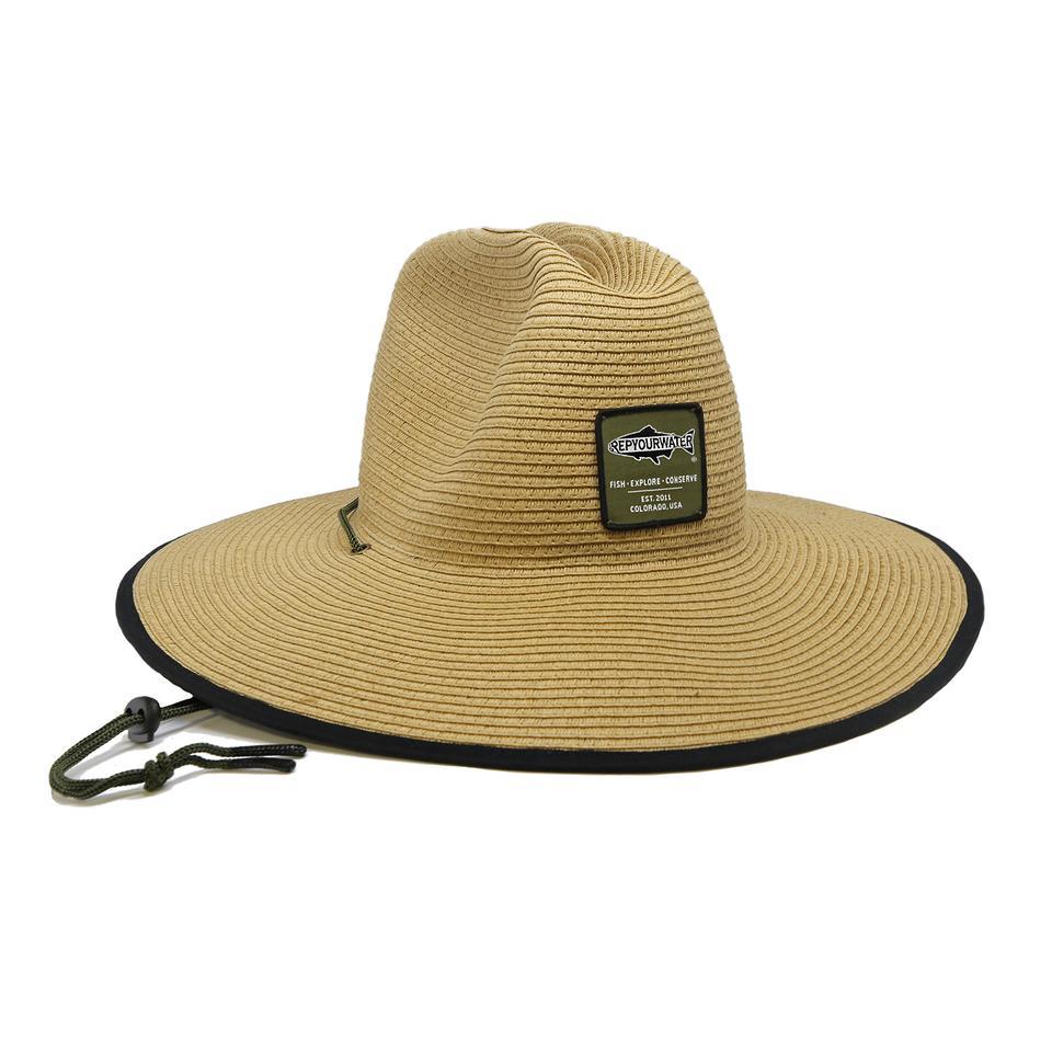 rep your water rivershade hat
