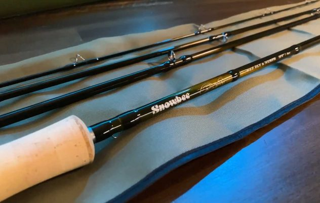 July Snowbee Fly Fishing Gear Giveaway