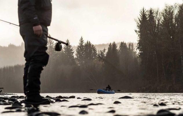 Patagonia Wild Fish Activism Contest