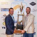 Dave Preston Credits Hardy with Gold Cup Tarpon Tournament Win