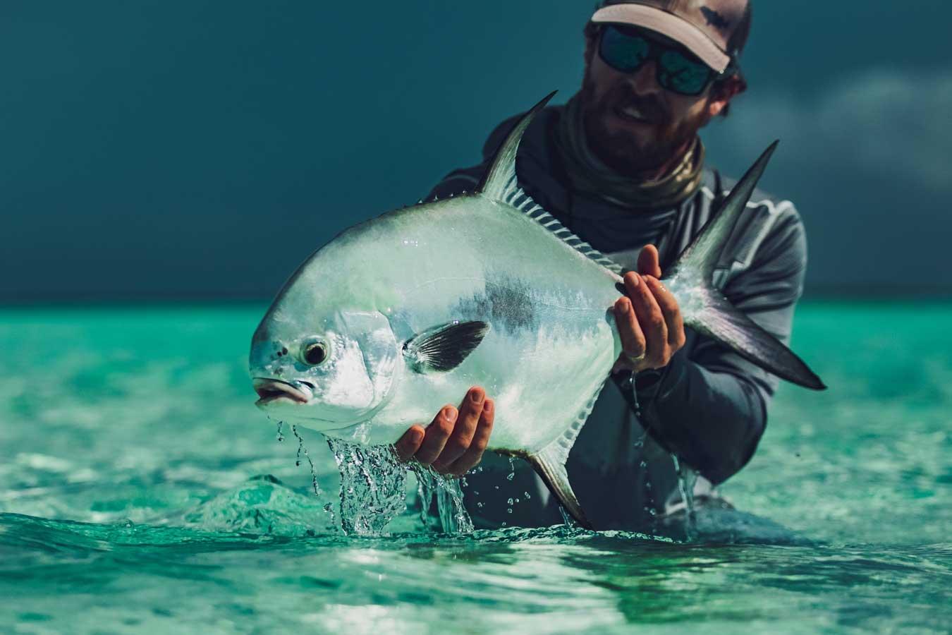 Soul Fly Lodge Bahamas Bonefishing