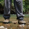 Wet Wading Tips