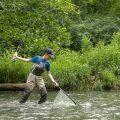Tips on Fighting Big Fish