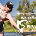 Finatical Fly Fishing Starts Operations