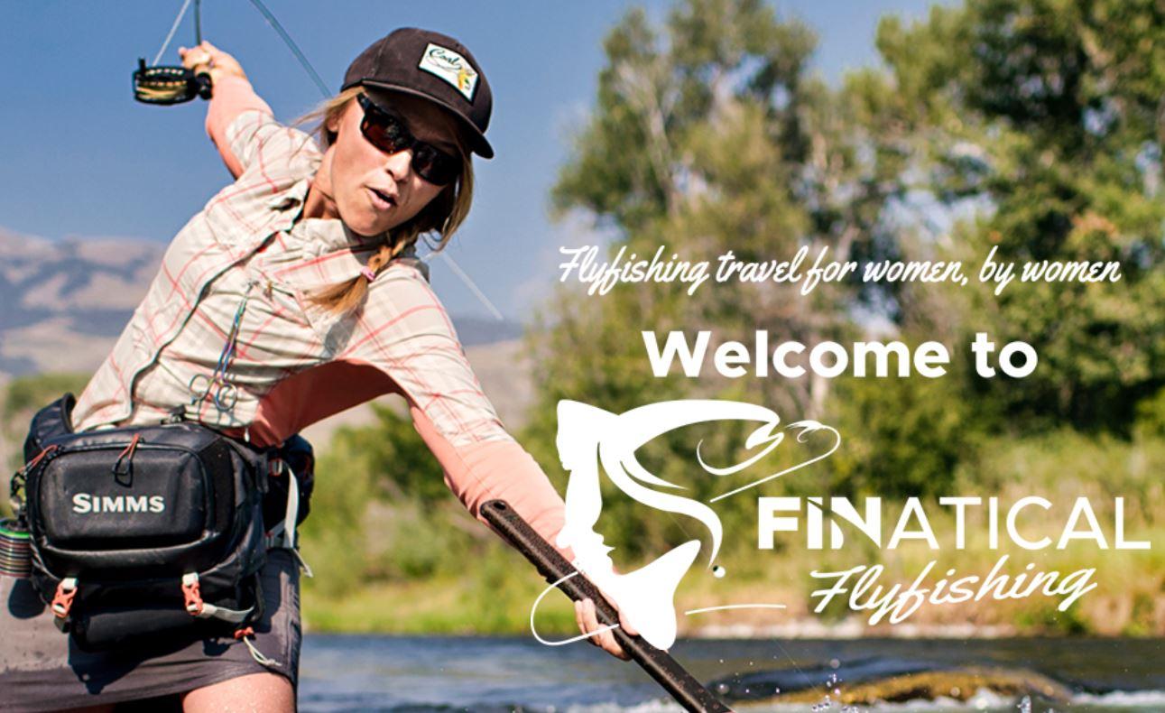 finatical fly fishing