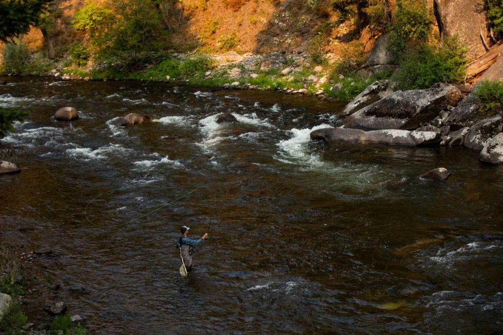 Montana Fishing Regulations