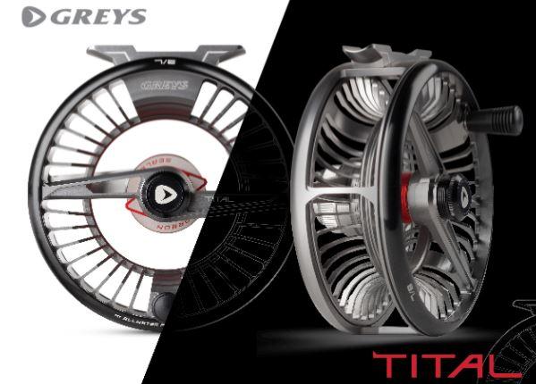 greys titals reel