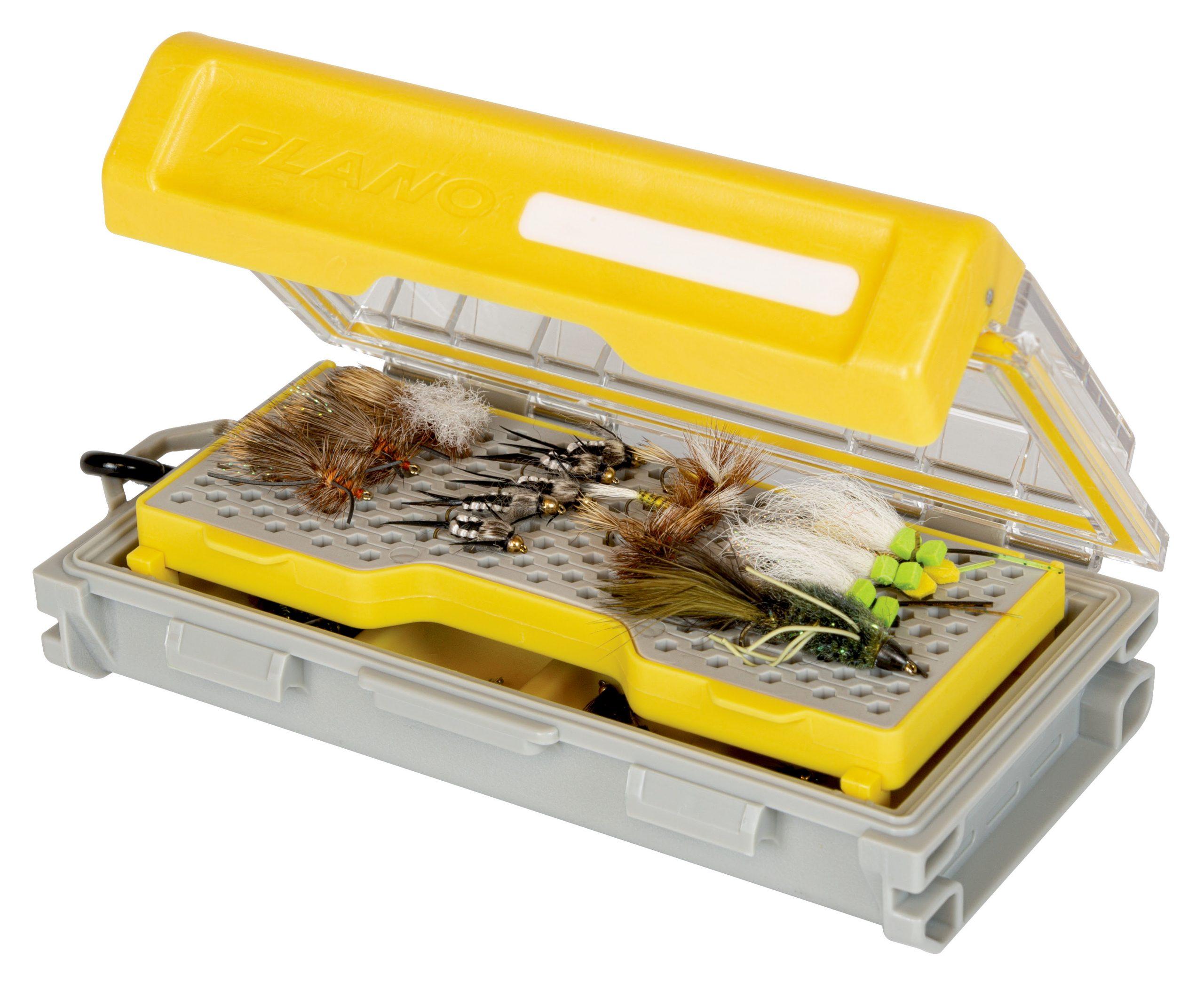 plano edge fly box