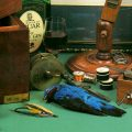 Rare Fishing Tackle Auction Announced