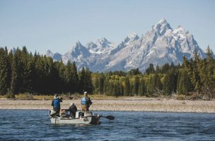 Guides Adapt to New Fishing Schedules