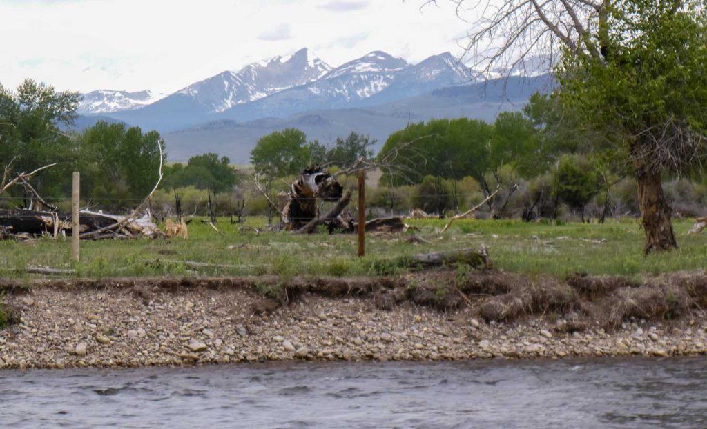Fly Fishing Big Hole River