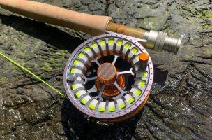 Hardy Ultralite MTX-S Reel Review