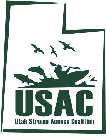 utah stream access coalition banner