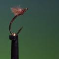 Tying Tuesday: CDC Spent Wing Midge