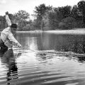 50 Most Influential Fly Fishers