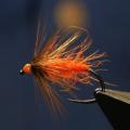 Tying Tuesday: John Horsey's Carrot Fly