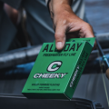 Cheeky Fishing Announces New Fly Line