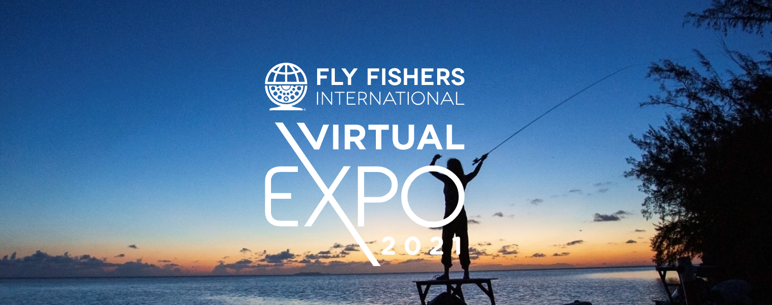 fly fisher international virtual expo