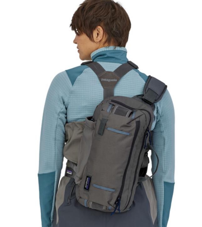 patagonia sling stealth pack