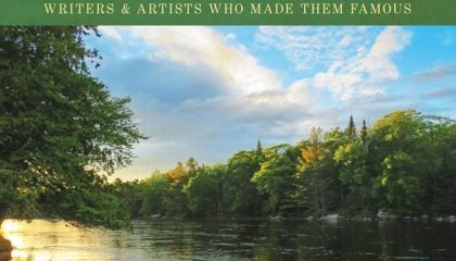 """Book Review: """"Storied Waters: 35 Fabled Fly-Fishing Destinations and the Writers & Artists Who Made Them Famous"""""""