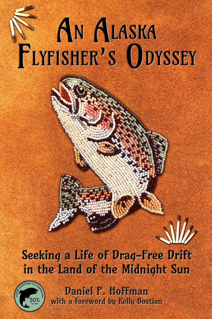 alaska fly fishing book