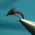 Tying Tuesday: The Winter Worm